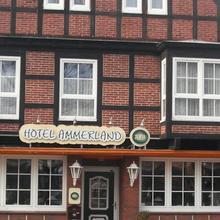 Hotel Ammerland garni in Hooksiel