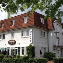 Hotel Ammerländer Hof in Edewecht