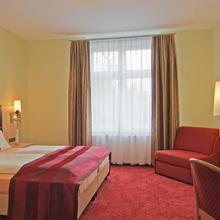 Hotel An der Eiche in Trebgast