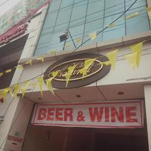 Hotel Anand in Thiruvalla