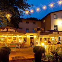Hotel & Restaurant Am Bodden in Stedar