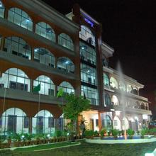 Hotel Andleeb Palace in Shaktinagar