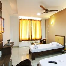 Hotel Annamalai International in Nagavakulam