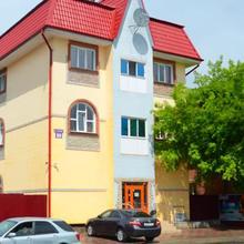 Hotel Antey in Novosibirsk