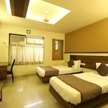 Hotel Apex in Andada
