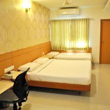 Hotel Apple Park in Coimbatore
