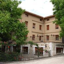 Hotel Arco San Juan de Silos in Penacoba