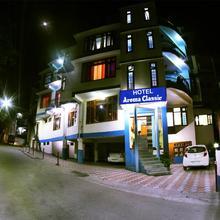 Hotel Aroma Classic in Bhuntar