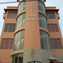 Hotel Arya Palace in Puri