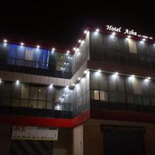 Hotel Asha in Digvijaygram