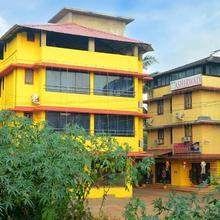 Hotel Ashirwad in Penha-de-franca