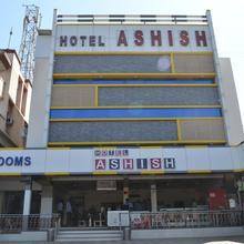 Hotel Ashish in Andada