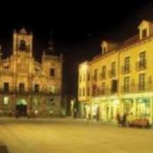 Hotel Astur Plaza in Brimeda