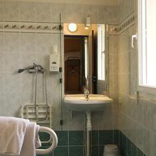 Hotel Atena in Dardenac