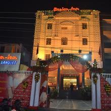 Hotel Babian Inn in Lucknow
