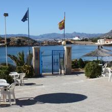Hotel Bahia in Calnegre