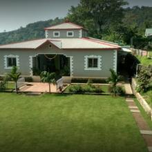 Hotel Bakula Garden in Godoli