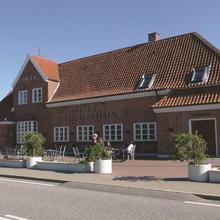 Hotel Ballumhus in Vragard