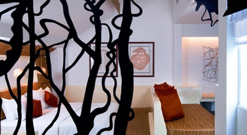 Hotel Be Angkor in Siem Reap