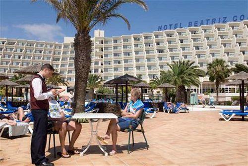 Hotel Beatriz Costa And Spa in Mala