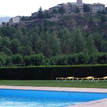Hotel Bellavista in Martinet