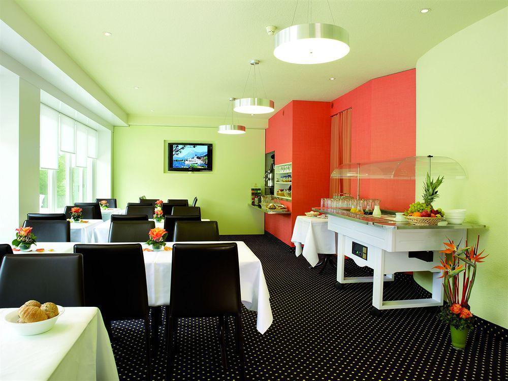 Hotel Bellevue in Walchwil