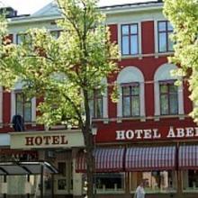 Hotel Åberg in Sundhultsbrunn