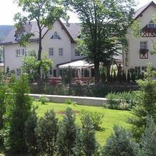 Hotel Bergschlößchen in Lengefeld