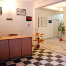 Hotel Bhagat Govindghat in Ghangaria