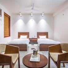 Hotel Bhakti Dhama in Aurangabad Bangar