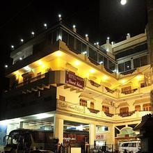 Hotel Bharat Palace in Bikaner