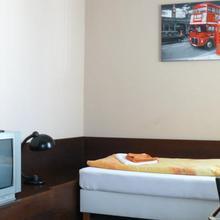 Hotel Bílá Růže in Vojkovice