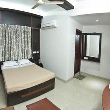 Hotel Blue Moon in Vishakhapatnam