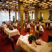 Hotel Brda in Zofin
