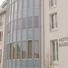 Hotel Bären in Uznach