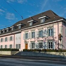 Hotel Bären in Riedholz