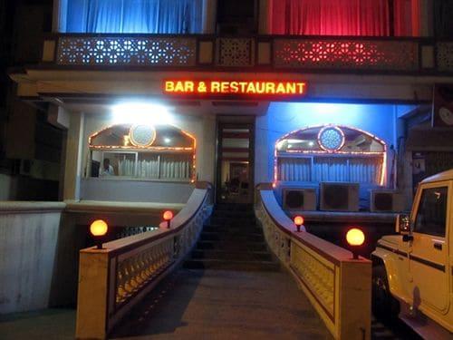 Hotel Brighton in Daman