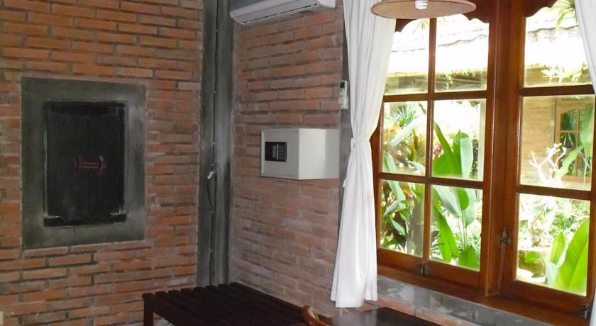 Hotel Bunga Permai in Bali