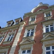 Hotel Burghof in Trogen
