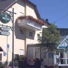 Hotel Burgklause in Weibern