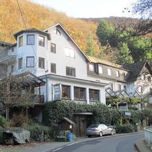 Hotel Burgschänke in Lehmen