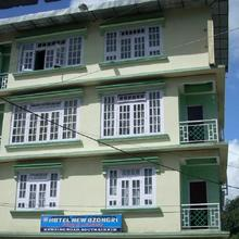 Hotel Bzongri in Yangang