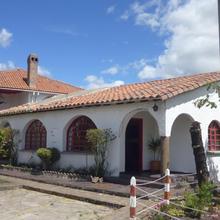 Hotel Cabañas El Porton in Tibasosa