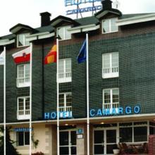 Hotel Camargo in Vargas