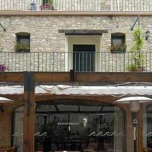 Hotel Can Ceret in Pelacalc