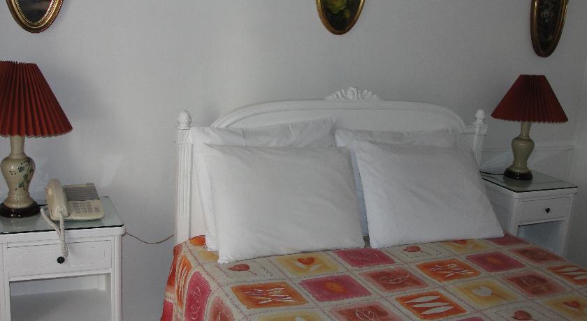 Hotel Casa Gonzalez in Mexico City