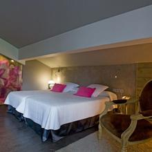 Hotel Castillo in Arrietas