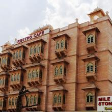 Hotel Castle Inn in Udaipur