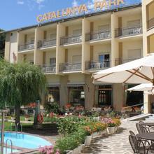 Hotel Catalunya Park in Pardines