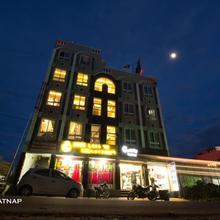 Hotel Catnap in Veerapandi